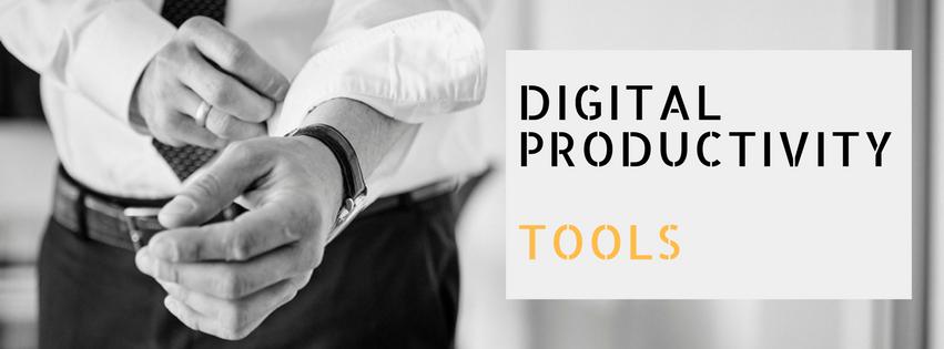 Digital Productivity Tools